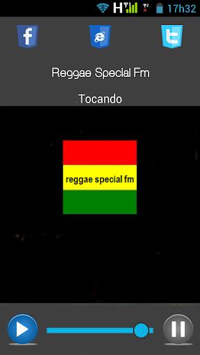 REGGAE SPECIAL FM