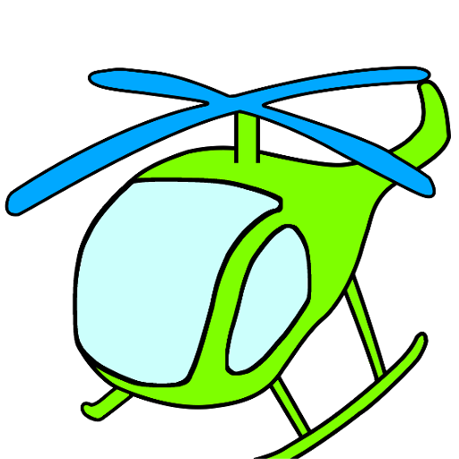 Copter 3D