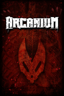 ARCANIUM - screenshot thumbnail