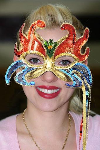 Carnival Mask Photo Maker