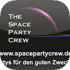 Space Party Crew against Aids icon