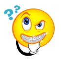 치아교정 가는 날. icon