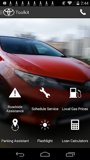 Toyota Bountiful DealerApp