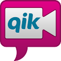 T-Mobile Video Chat by Qik logo