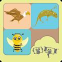 Bird World icon