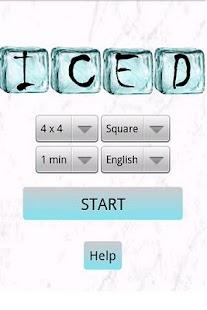 ICED (Lite)- screenshot thumbnail