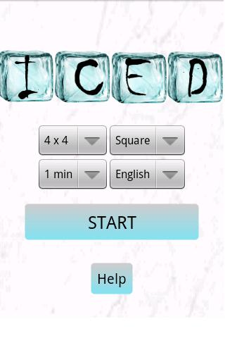 ICED (Lite) - screenshot