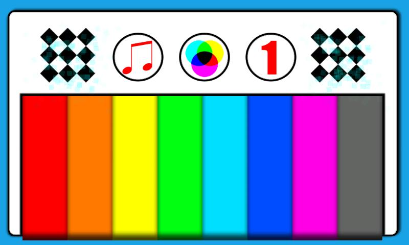 Piano Game Kids Learn Free - screenshot