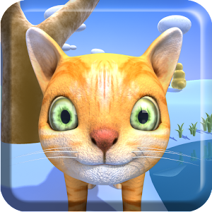 Talking Cat for PC and MAC