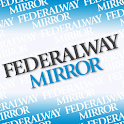 Federal Way Mirror logo