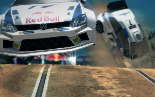 Red Bull Racers Screenshot 20