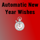 Automatic New Year Wishes 2014