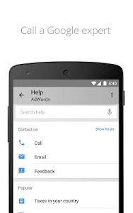 AdWords v1.1