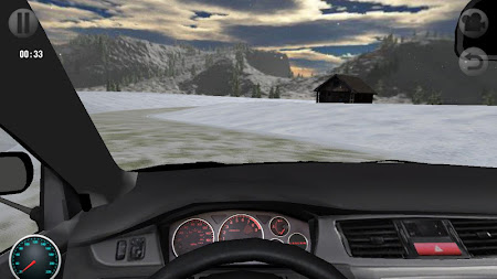 World Rally Racing 1.2.1 screenshot 39107
