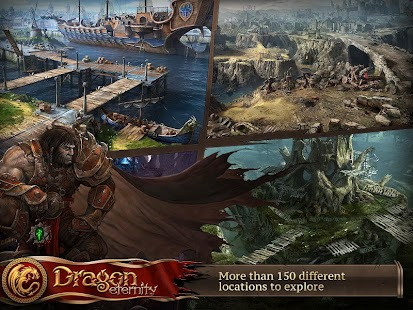 Dragon Eternity - screenshot thumbnail