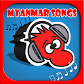 Myanmar Songs & Radio