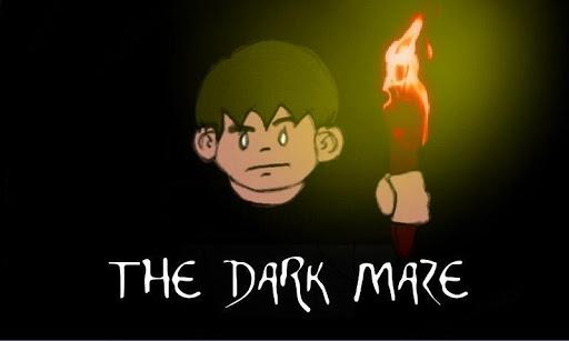 The Dark Maze gratuito