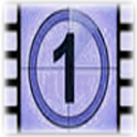 Flash Streaming Video Player icon