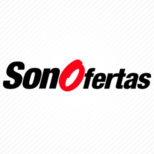 Sonofertas LOGO-APP點子