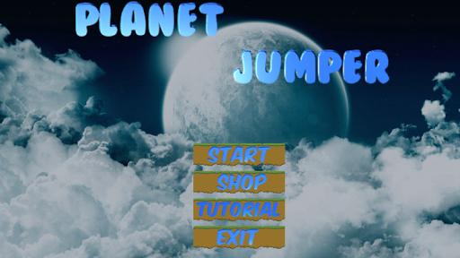 Planet Jumper PRO
