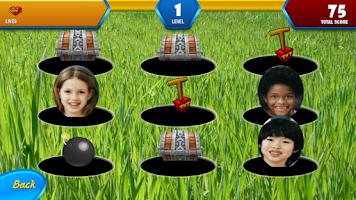 Screenshot of Gameix - Make your own games!