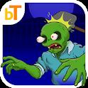 Зомби игры icon