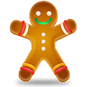 Cookies Live Wallpaper logo