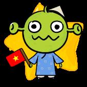 [B]TypingCONy 4 Vietnamese