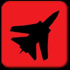 Vietnam War Aircraft icon