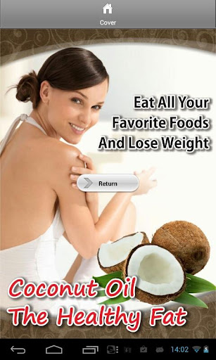Coconut Oil The Healthy Fat