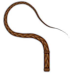 Whip for PC and MAC
