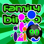 Family Bingo (Tombola)