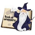 Book of Answers logo