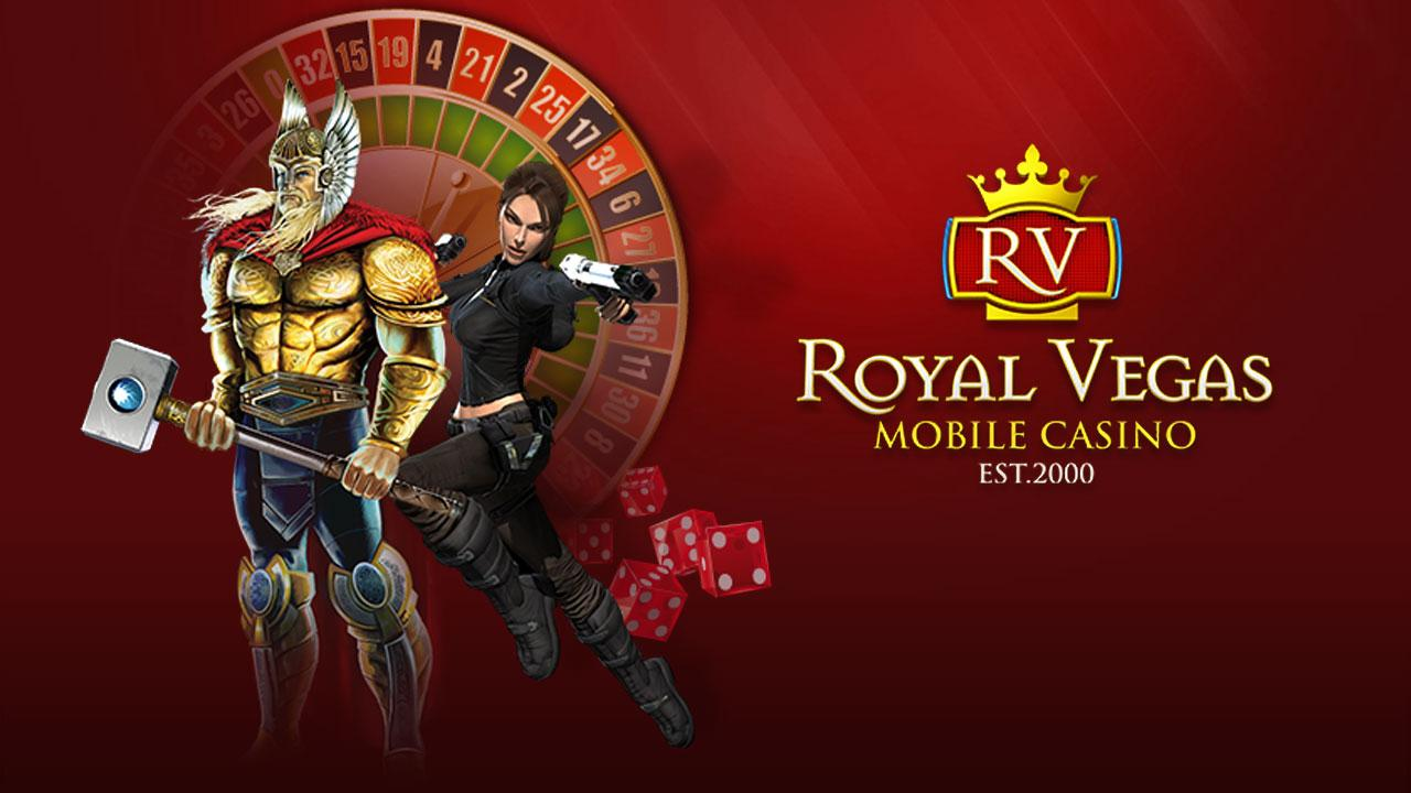 royal vegas online casino bock of ra