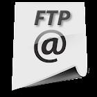 FTPDroid icon