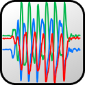 Accelerometer Toy icon