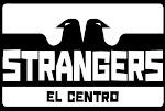 Logo for Strangers