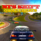 NFS Shift Top Cheats