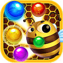 Bee Bubble icon