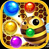 Bee Bubble