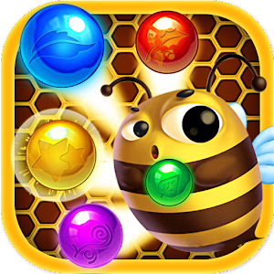 Bee Bubble for PC and MAC