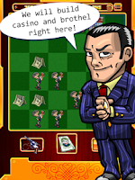 Screenshot of Triple Noir