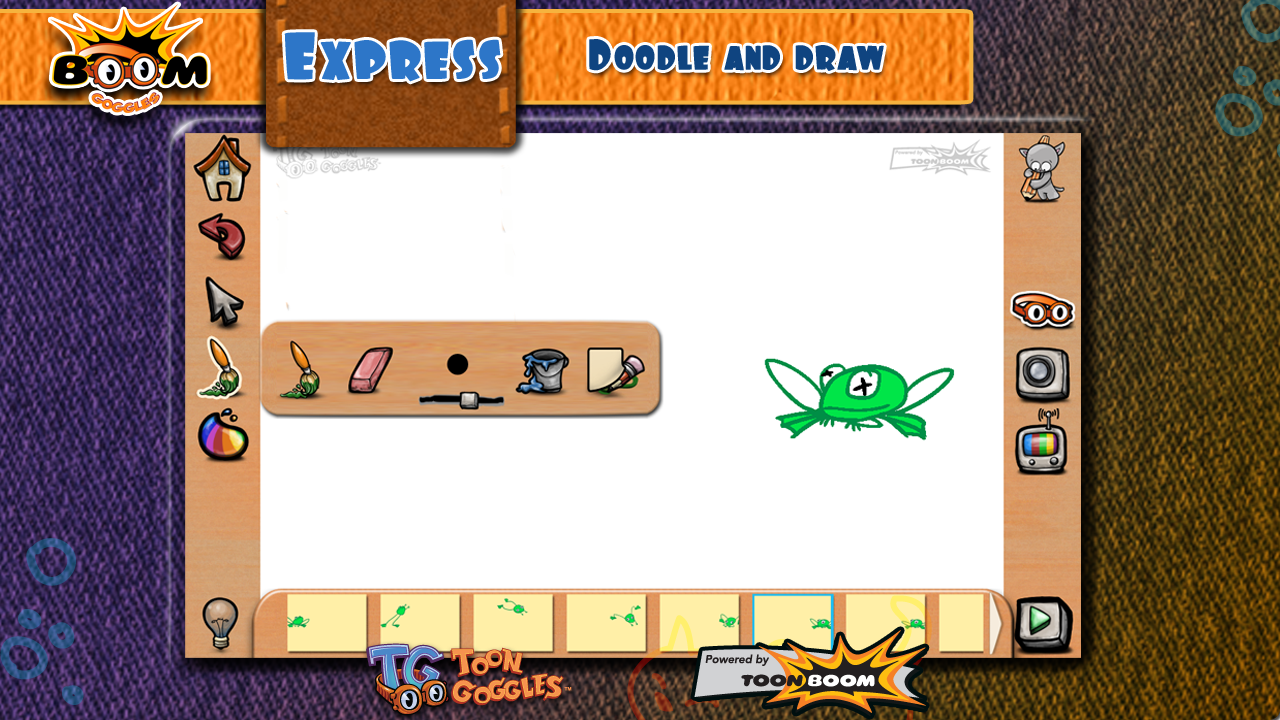 Boom Goggles Premium- screenshot