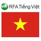 RFA Tiếng Việt (Vietnam News)