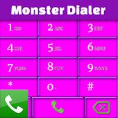 Monster Dialer