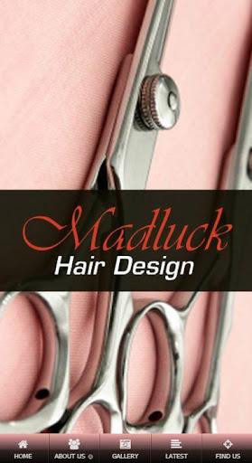 Madluck Hair Design