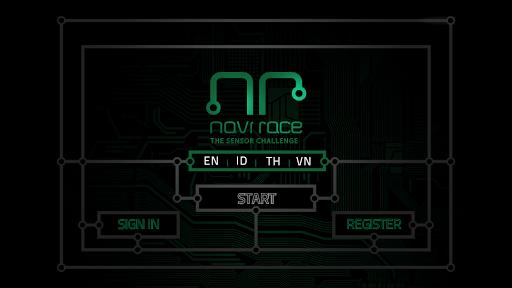 【免費休閒App】Navi Race-APP點子