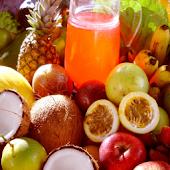 Calories Vitamins Nutrients