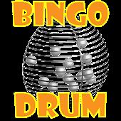 Bingo Drum