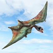 Flying Dianosaur